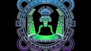 hallucinogen in dub live