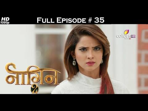 Naagin 2 - 5th February 2017 - नागिन 2 - Full Episode HD thumbnail