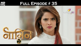 Download Naagin 2 - 5th February 2017 - नागिन 2 - Full Episode HD 3Gp Mp4