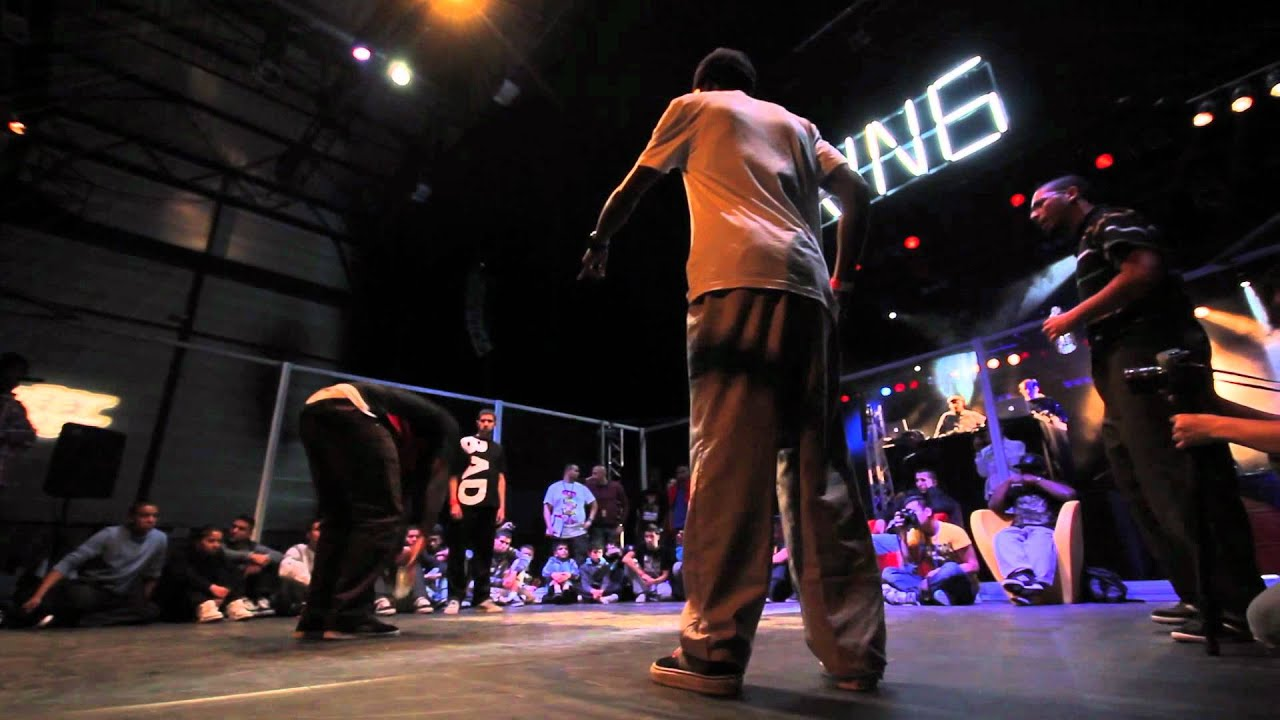 Bboy Ring 2011 Battle le Ring 2011 Pop