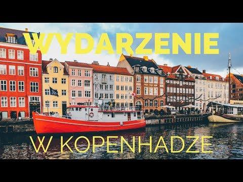 Wydarzenie W Kopenhadze - Widzimy Się Już Za Tydzień!