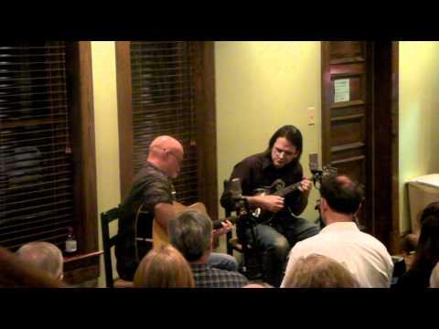 David Grier&Matt Flinner - Mississippi Waltz