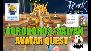 All clip of Quest Ragnarok   BHCLIP COM