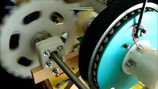 Manual PMA fabrication b
