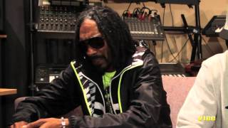 """Snoop Dogg On Doggystyle: """"I Was Just A Young Dusty Rapper"""""""