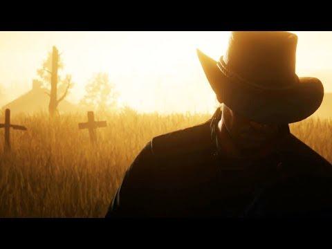 Red Dead Redemption 2 Trailer #3