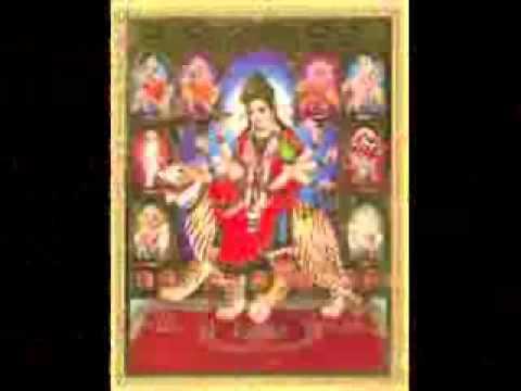 SHREE DURGA SAPTASATI...ADHYAY-1 & 2.BY PT. SOMNATH SHARMA ;...