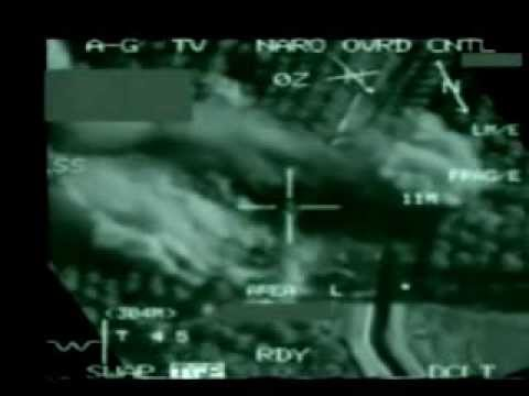 U.S. Air Strike on Al Zarqawi | Terrorist Taken Out by F-16
