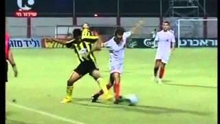 בני סכנין נגד ביתר ירושלים 2-2 עונת 2007-2008