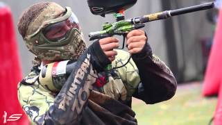 2013 AXBL - Event 3 | 5 Man Divisional Paintball | Houston Open