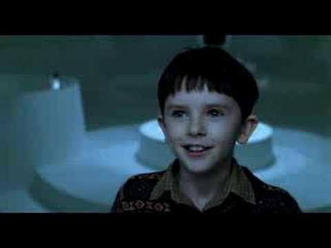 Charlie And The Chocolate Factory Trailer video