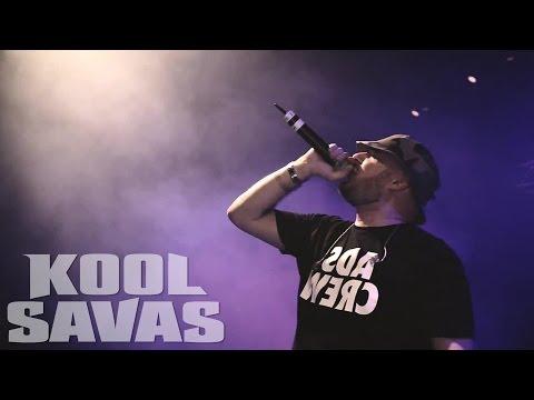 Kool Savas bad Hersfeld, German Hip Hop Festival Videoblog video