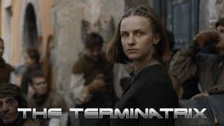 Game of Thrones Arya vs Waif - Terminator parody