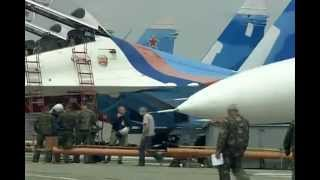 russian air force - part 2/3
