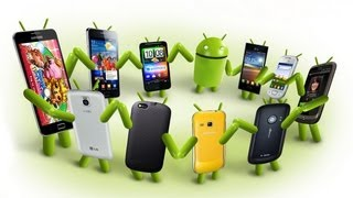 20  ANDROID SECRET CODES