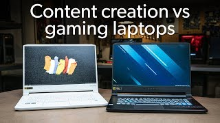 Acer ConceptD 7 vs Triton 500: Which is the better video editing laptop?