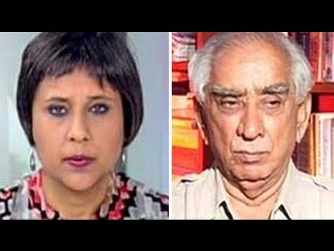 Unfair to ask me on Narendra Modi as PM candidate: Jaswant Singh to NDTV