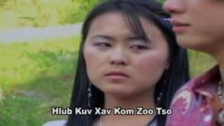 Hlub Kuv Xav Zoo Lawm Los -  Voos Yaj