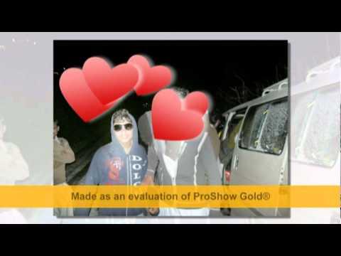 Imad Hashmi video