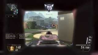 juanhote - Black Ops II Game Clip