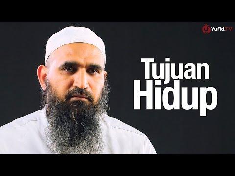 Nasihat Ulama: Tujuan Hidup - Syaikh Dr. Malik Husain Sya'ban.