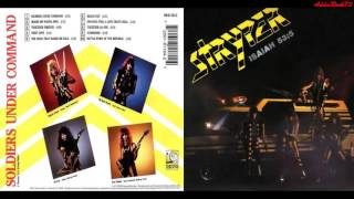 Watch Stryper waiting For A Love Thats Real video