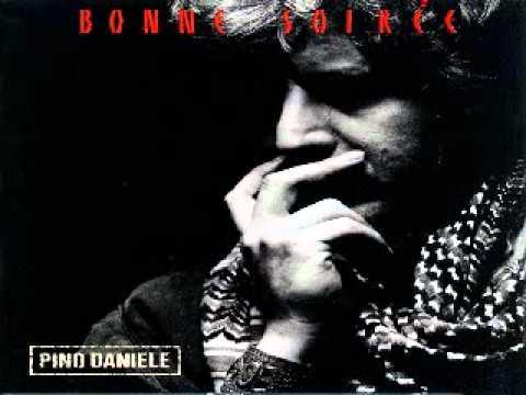 Pino Daniele - Bonne Soiree