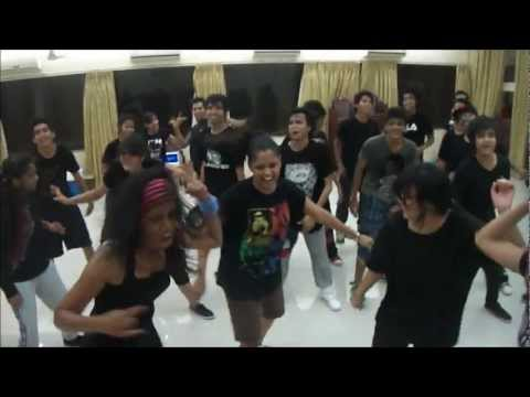 Angrezi Beat De - Cocktail | Full Song | Melvin Louis Choreography