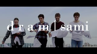 d r a m | sami [official lyrics video]