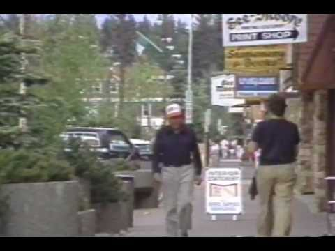 Smithers BC Promo Video - A Blast from the Past