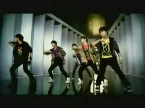 Shinee   Stand By Me video