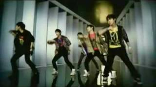 Watch Shinee Stand By Me video
