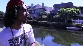Cali Smoov - Against The Wall HD Music Video ft  Rissa Marie Appearance By Lil B, Tae Snap