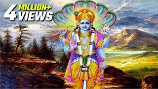Bhagwan Vishnu Ji Ki Aarti   Latest Aarti