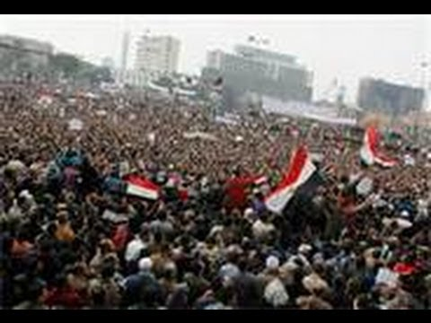 Shock! EGYPT ARMY TOPPLES MORSI - 14 Million March, Largest ever; 80 Dead NEW PRESIDENT ..7.5.13