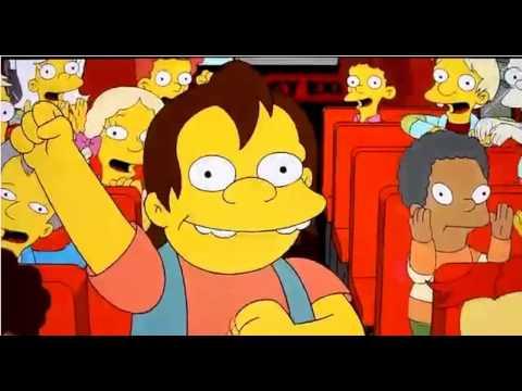 Los Simpsons Intro - Kesha - Tik Tok [HD]