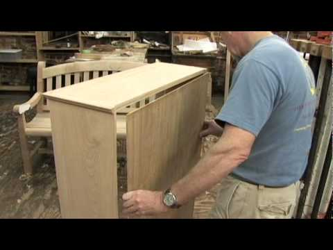 woodworking video clips
