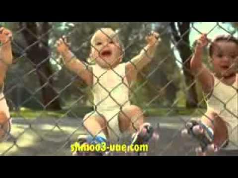 أطفال يرقصون رقص عجيب thumbnail