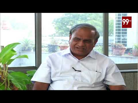 Political Talk Show With Telakapalli Ravi Over National Politics | 99TV Telugu