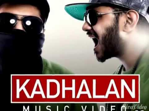 Havoc Brothers Kadhalan Full Song video