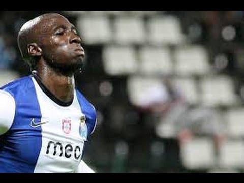Eliaquim Mangala ▷ The Beast | FC Porto | 2013