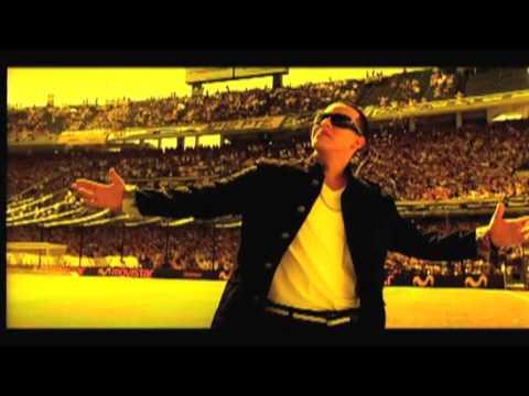Grito Mundial - Daddy Yankee video