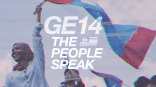 The People Speak | The INCREDIBLE story of Malaysia