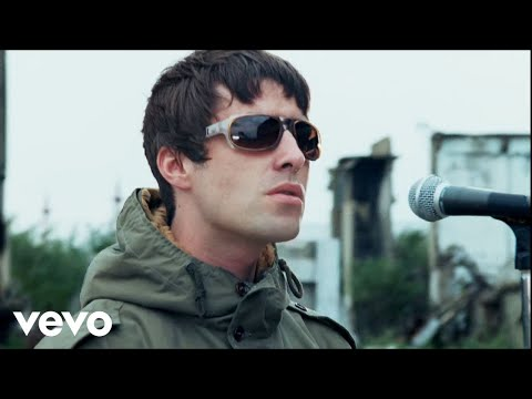 Oasis - Dyou Know What I Mean