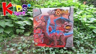 Đồ Chơi khủng Long Rồng có cánh |  Dragonfly Dragon Wing Toys