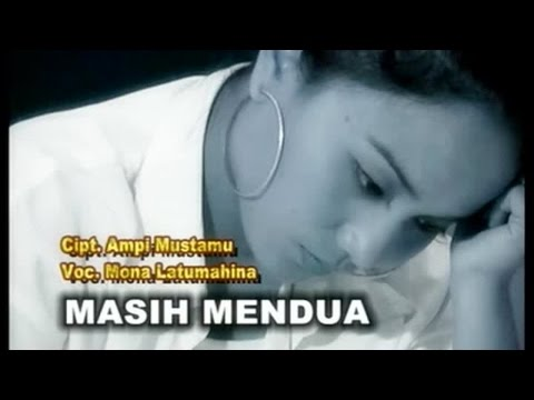 Mona Latumahina - Masi Mendua (Official Music Video)