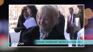 Reportaj AISHOW: Activitatea civică a Antoniței Fonari