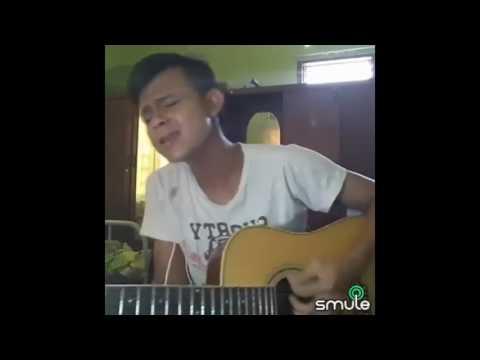 Viral hebat betul brader ni macam-macam suara penyanyi dia tiru
