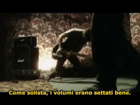 I'm in a Rock'n'Roll Band - The Guitarist - ITALIANO