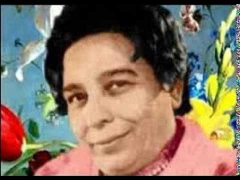 Aayi piya milan ki raat - Shamshad Begum - VERY RARE